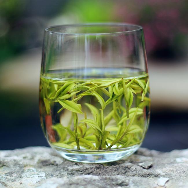 安吉白茶口感 安吉白茶品牌 安吉白茶园